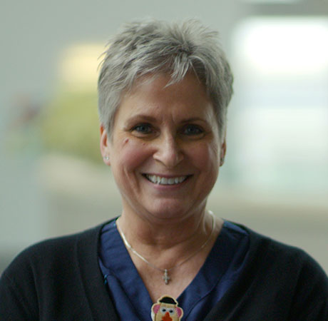 30 Years and Counting: Children's Hospital Nurse Dedicated to Young Patients