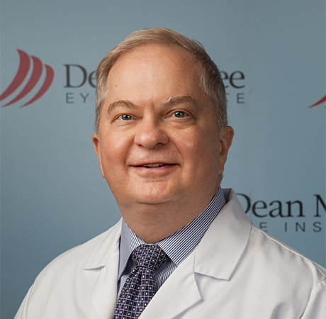 R. Michael Siatkowski, MD, MBA, Named Chief Executive Officer of Dean McGee Eye Institute and Chair of OU Department of Ophthalmology